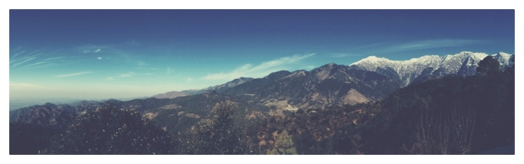 Mountains Dip